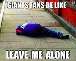 Funny Ny Giants Memes - always nice to see the giants lose hilarious nfl memes pinterest