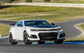 chevrolet camaro ss zl1 drive and review 2018 chevrolet camaro zl1 1le s health