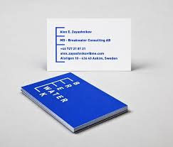 Marine Business Cards 161 Best Business Cards Images On Pinterest Business Cards
