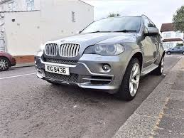 Bmw X5 7 Seater Review - 7 seater bmw x5 3 0d se xdrive diesel automatic cream