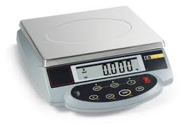 Ohaus Bench Scale Ohaus Eb Multi Functional Bench Scale Series