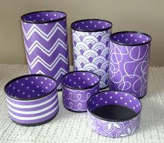 Colorful Desk Accessories Purple Desk Accessories More Colors Available Desk