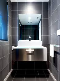 22 best bathrooms with black tiles images on bathroom