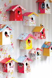 Here Are  Creative Paper DIY Wall Art Ideas To Add Personality - Crafting ideas for home decor