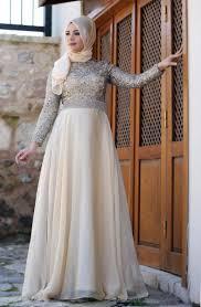 wedding dress brokat 20 model gamis brokat terbaru untuk baju lebaran 2017