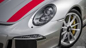 porsche headlights 2017 porsche 911 r grey headlight hd wallpaper 35