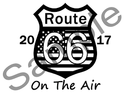 ontheair 2017 route 66 on the air 9 9 to 9 17 2017 qrz forums