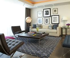 Leather Area Rugs Living Room Awesome Modern Area Rugs For Living Room Curve