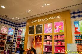 Best Bath And Body Works Shower Gel Bath And Body Works Singapore Haul Price List Feb 2014