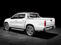 bugatti pickup truck mercedes benz reveals x class pickup but it won u0027t be coming to the us