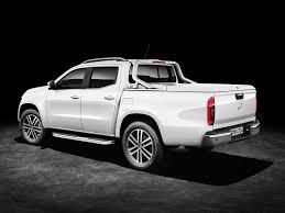 bugatti pickup truck mercedes benz reveals x class pickup but it won u0027t be coming to the us