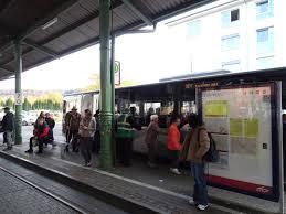 Baden Airpark Parken Regiobus Vorerst Ohne Baden Baden Und Hagenau