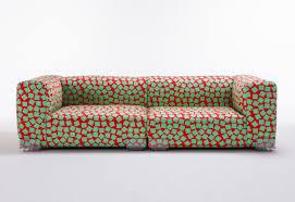 kartell sofa plastics sofa by kartell stylepark