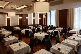 Un Delegates Dining Room Benjaminsteakhouseprime Midtown Manhattan Nyc Main Dining Room 1 Jpg