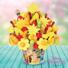 edible arrangements fruit baskets big disney princess