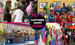 Costume Rental Shop Drop Me Top 5 Costume Shops In Dubai For Every Occasion