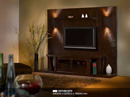 living room decorating tv furniture ideas orangearts simple wooden