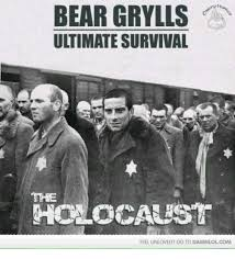 Meme Bear Grylls - bear grylls ultimate survival feel unloved goto damnlolcom bear