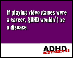scattered distracted and too many options for add adhd u2014 add tip