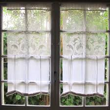 Shabby Chic Window Panels by Pin By Kivrih Mool On Kardin Pinterest French Curtains Window