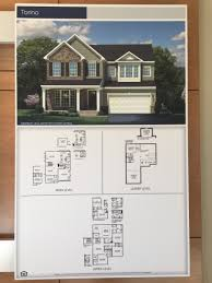 ryan homes venice floor plan hoadly manor estates subdivision northern virginia realtors
