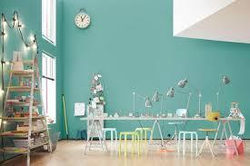 türkise wandgestaltung wandfarbe in türkis bilder ideen couchstyle