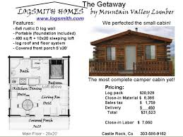 cabin house plans covered porch 20x20 home plans homes zone