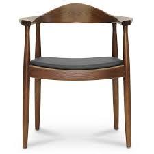 amazon com baxton studio embick mid century modern dining chair