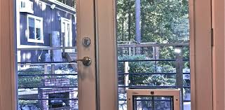 Patio French Doors Home Depot by Door French Door With Doggie Door Amazing French Doors With Dog