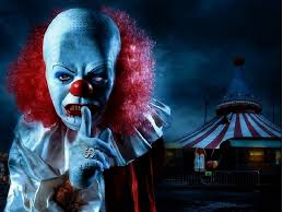 halloween clown background funny clown wallpaper that guaranteed laugh you 17 pics