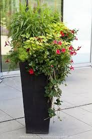 Garden Containers Large - 265 best rustic flower pot designs images on pinterest gardening