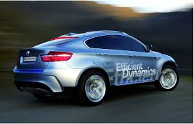 car review bmw x6 activehybrid road test bbc top gear electric