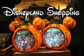 mickey u0027s halloween merchandise 2015 shopping at disneyland resort