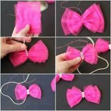 tulle hair bows hair bow tutorial by just between friends the 36th