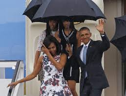 president obama in cuba potus begins historic two day visit to