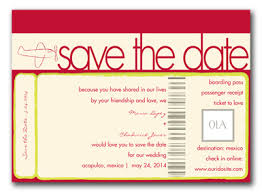 Online Save The Dates Jet Setter Save The Date Announcements By Invitation Consultants