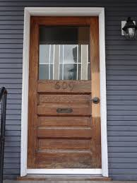 wood door with glass gallery glass door interior doors u0026 patio