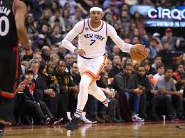 Carmelo Anthony Bench Press Nba Trade Rumors Best Landing Spots For Carmelo Anthony Fox Sports