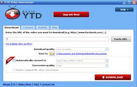 youtube downloader free software for downloading videos ytd video downloader download video to your computer