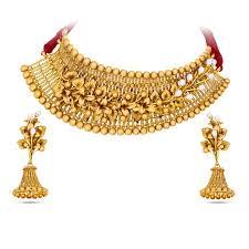 antique necklace images Designer antique necklace set jpg