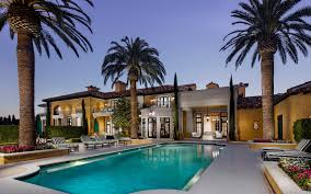 Celebrity Homes For Sale by Las Vegas Luxury Homes By Shapiro U0026 Sher Group