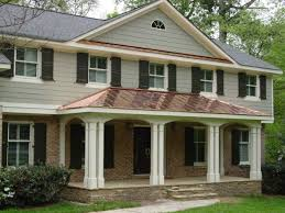 colonial home designs colonial front porch designs house floor plans