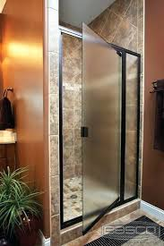 Best Thing To Clean Shower Doors How To Clean Shower Doors Houzz Within Best Glass Door Cleaner