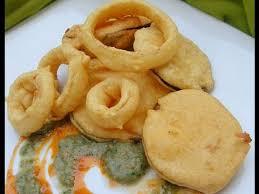 ma cuisine indienne cuisine indienne pakora cuisine du monde