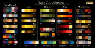 good colour schemes use free community color palettes from adobe kuler website or