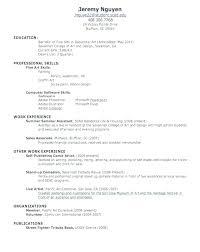 high school student resume student worker resume tomoney info