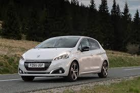 peugeot car lease deals peugeot 208 hatchback 1 2 puretech 110 allure 5dr car lease deals