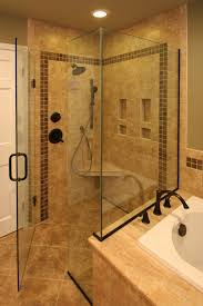 Small Bathroom Shower Stall Ideas by Small Bathroom Designs For The Home Doors Affordable With Doorless