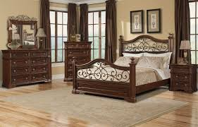 Klaussner San Marcos Bedroom Collection KLSANMARCOBedSet At - Awesome 5 piece bedroom set house
