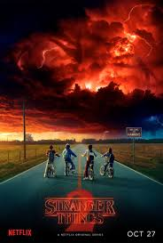 the stranger things 2 poster hints at more ways the show will